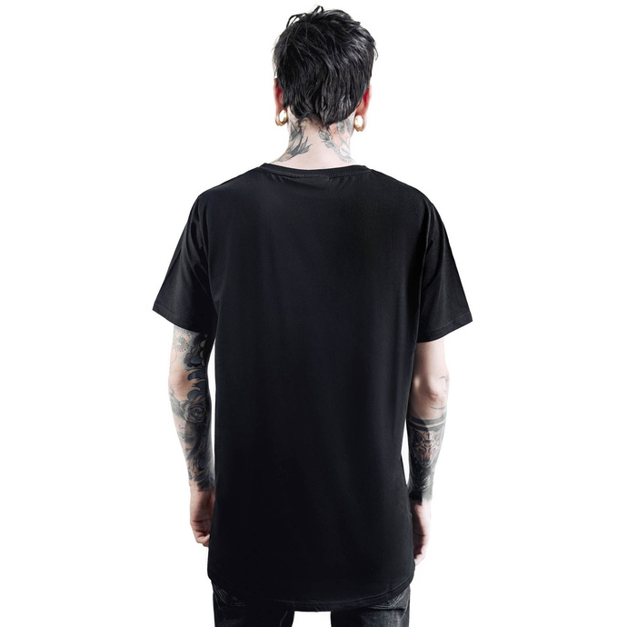 tričko pánské KILLSTAR - Witchcraft - BLACK