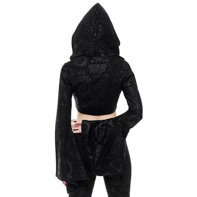 bolero dámské KILLSTAR - Witchhead