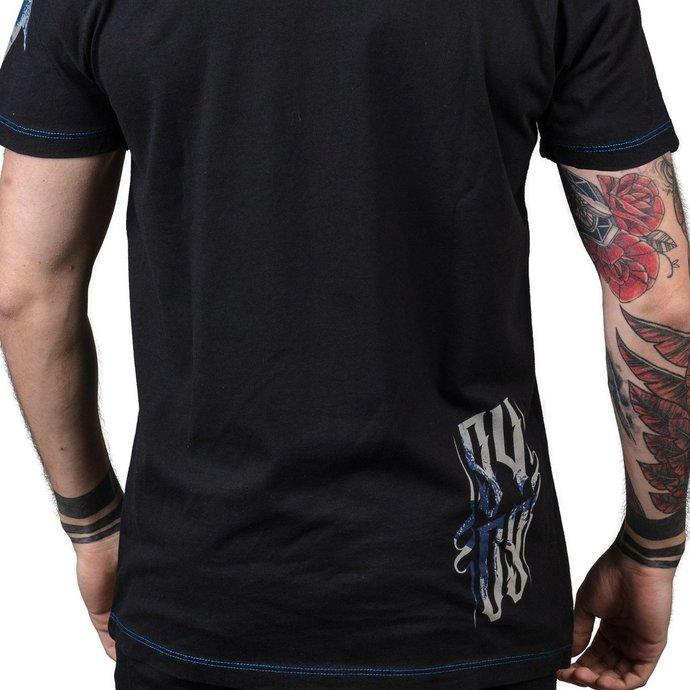 tričko pánské WORNSTAR - Valor