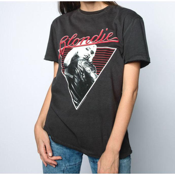 tričko pánské Blondie - 74 - AMPLIFIED