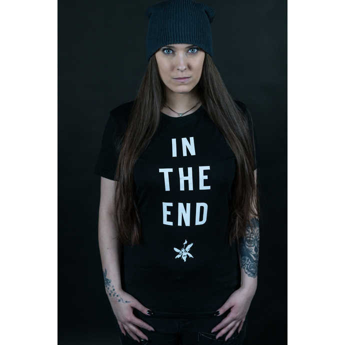 tričko pánské Linkin Park - In The End