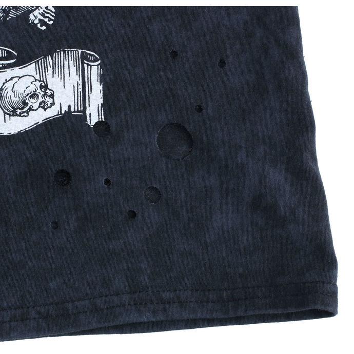 tričko dámské BEHEMOTH - SATANIST - PLASTIC HEAD