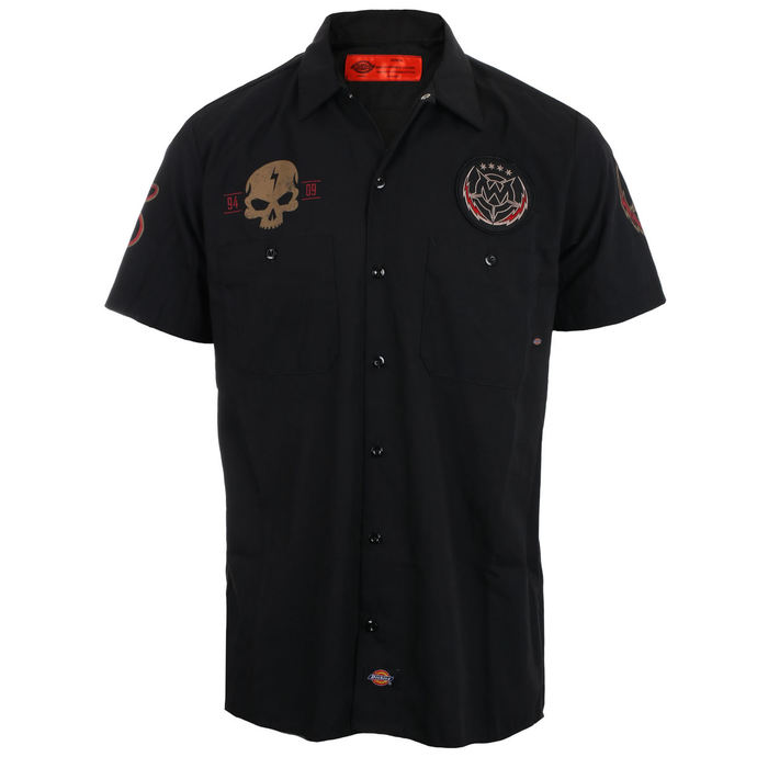 košile pánská WORNSTAR Strike