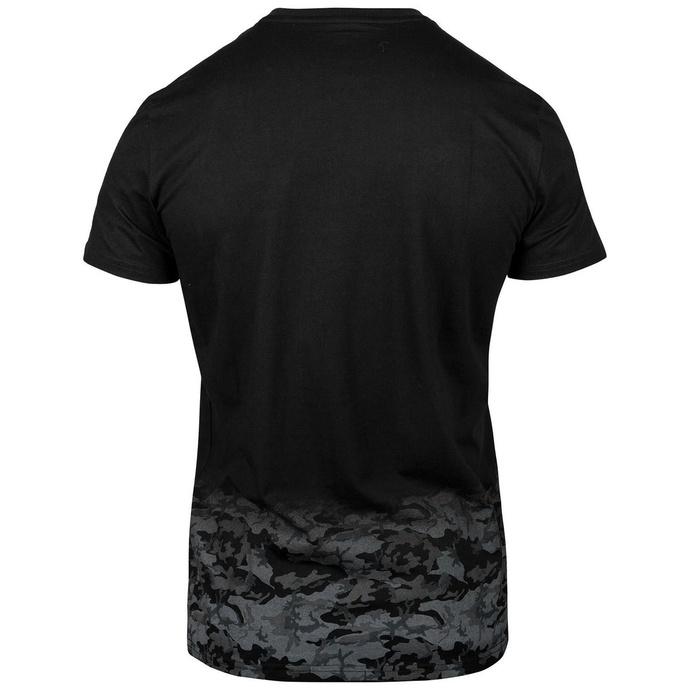 tričko pánské VENUM - Classic - Black/Urban Camo