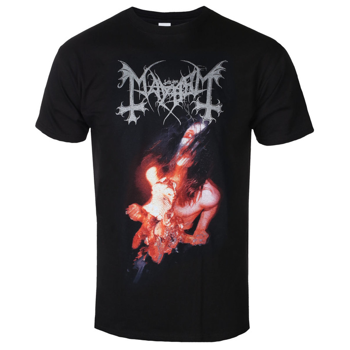 tričko pánské Mayhem - Maniac - RAZAMATAZ