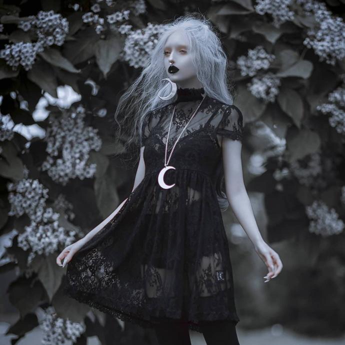 obojek KILLSTAR - Luna