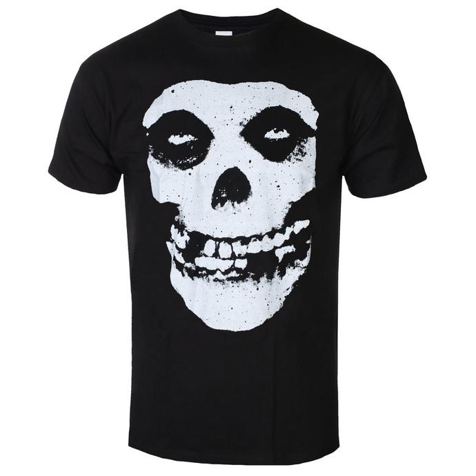 tričko pánské MISFITS - SKULL - BLACK - GOT TO HAVE IT