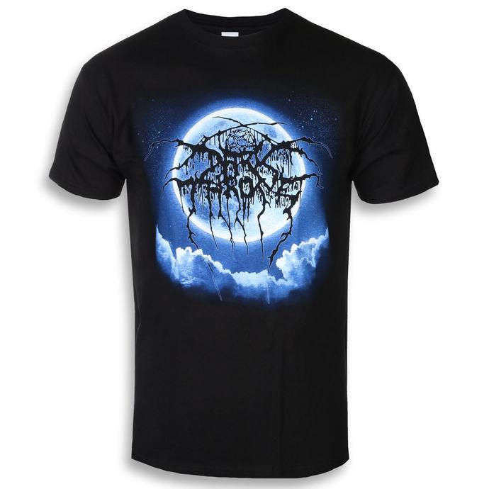 tričko pánské Darkthrone - The Funeral Moon - RAZAMATAZ