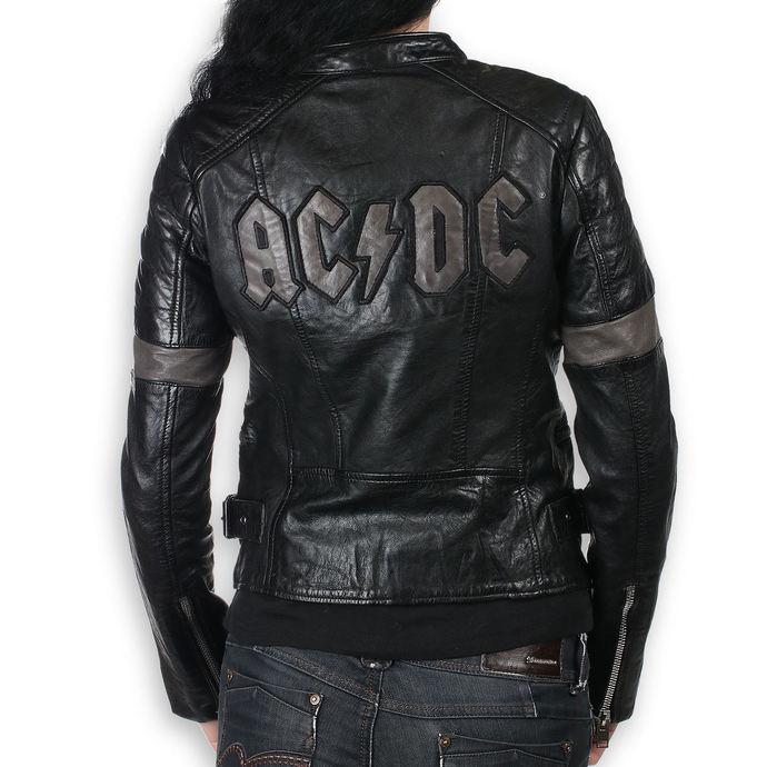 bunda dámská AC/DC - MEGYN - Black