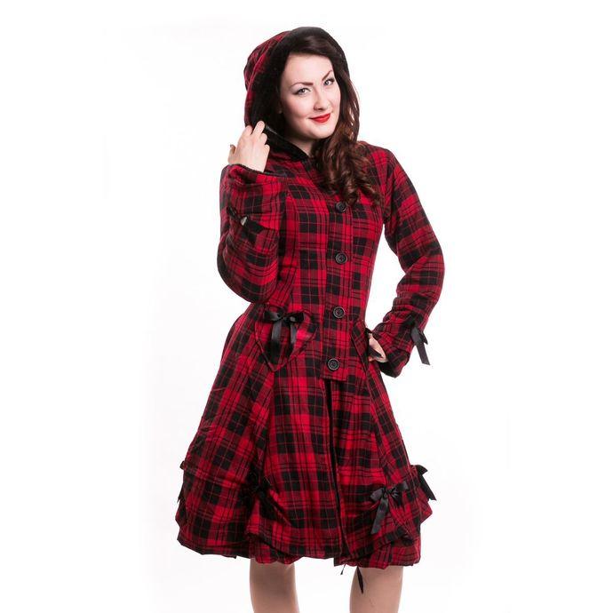 kabát dámský POIZEN INDUSTRIES - Alice