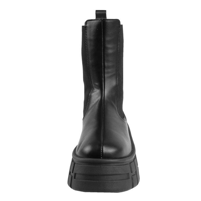 boty dámské Altercore - Galilo - Black
