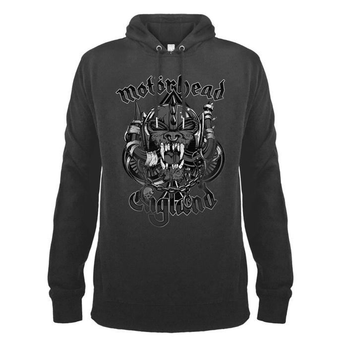 mikina pánská Motörhead - Snaggletooth - AMPLIFIED