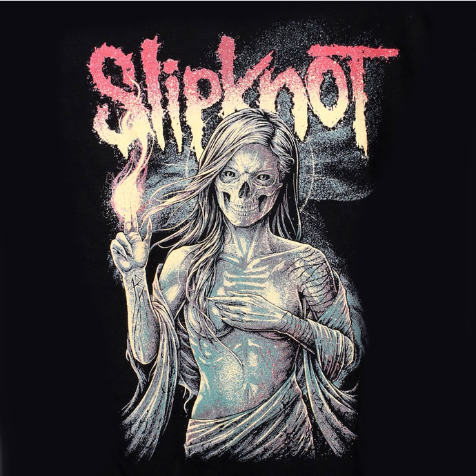 mikina pánská Slipknot - Burn Me Away - ROCK OFF