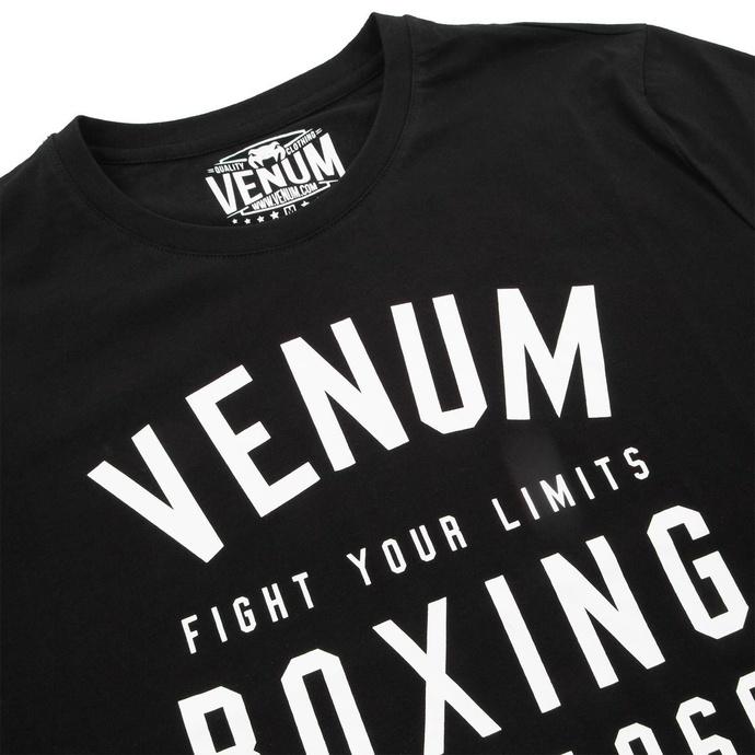 tričko pánské VENUM - Knock Out - Black