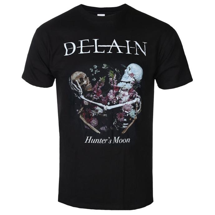 tričko pánské DELAIN - Hunter´s Moon - NAPALM RECORDS