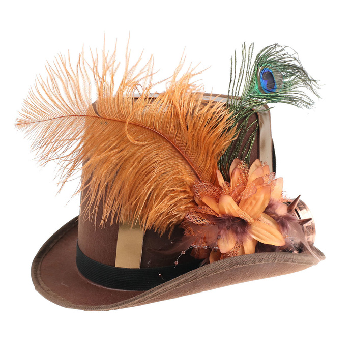 klobouk ZOELIBAT - A13014