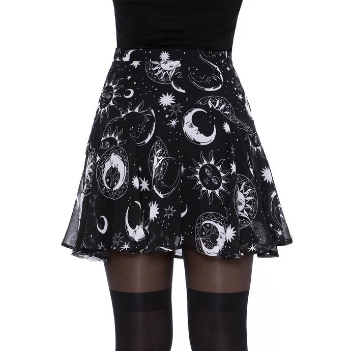 sukně dámská KILLSTAR - Astral