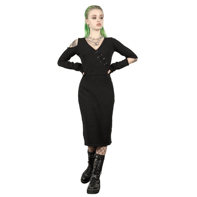 šaty dámské DISTURBIA - Persephone