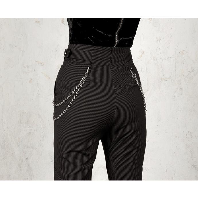 kalhoty dámské DISTURBIA - Wolfe