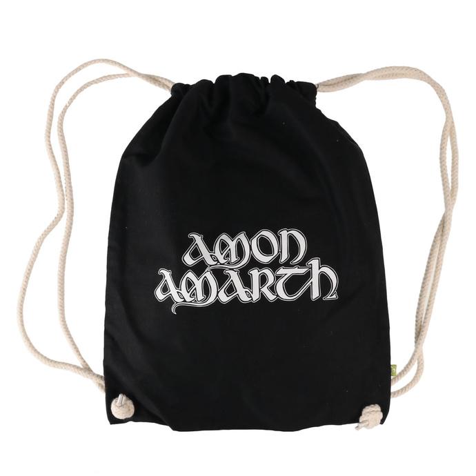 vak Amon Amarth - Logo - Metal-Kids