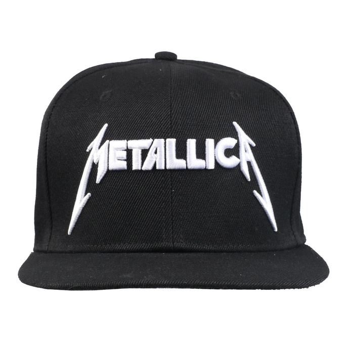 kšiltovka Metallica - Damage Inc. - Black