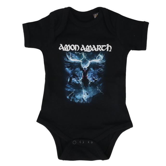 body dětské Amon Amarth - Raven's Flight - Metal-Kids