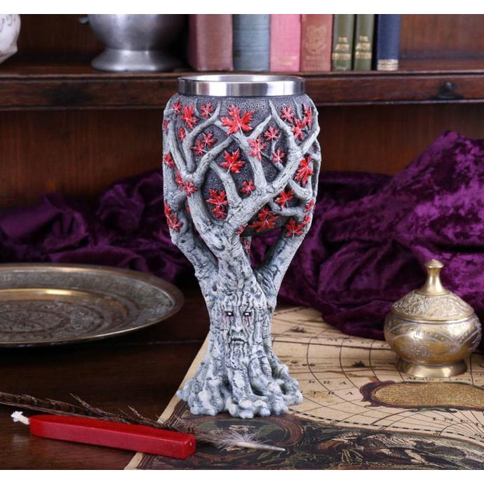 kalich Game of thrones - Weirwood Tree