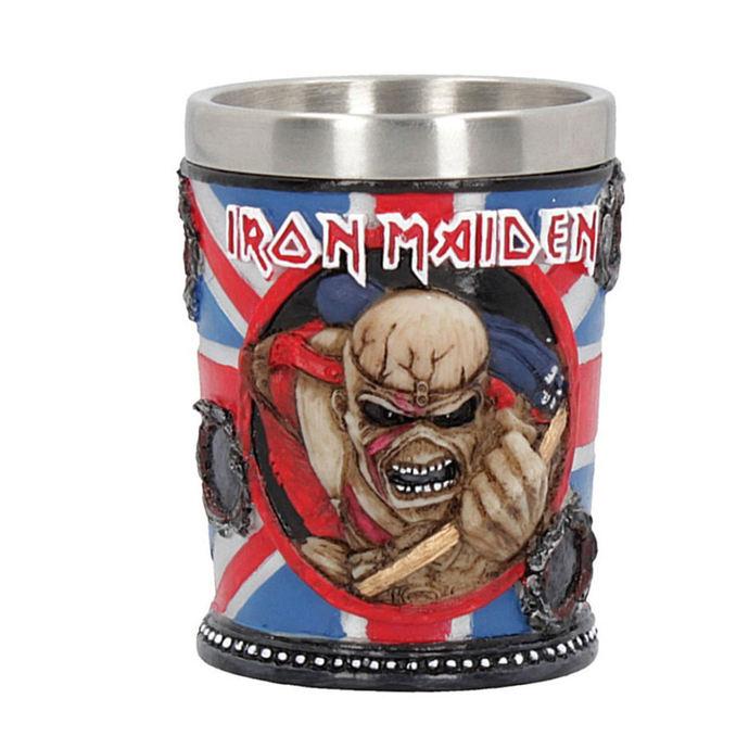 panák Iron Maiden