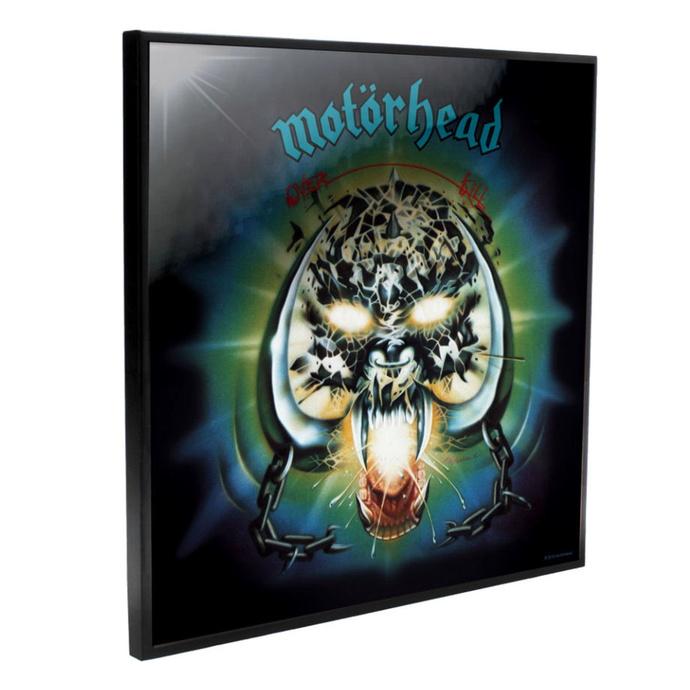 obraz Motörhead - Overkill