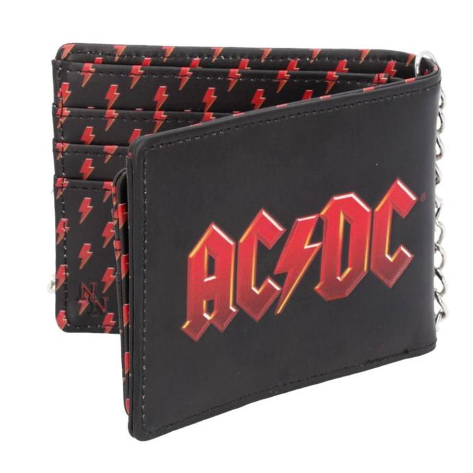 peněženka AC/DC