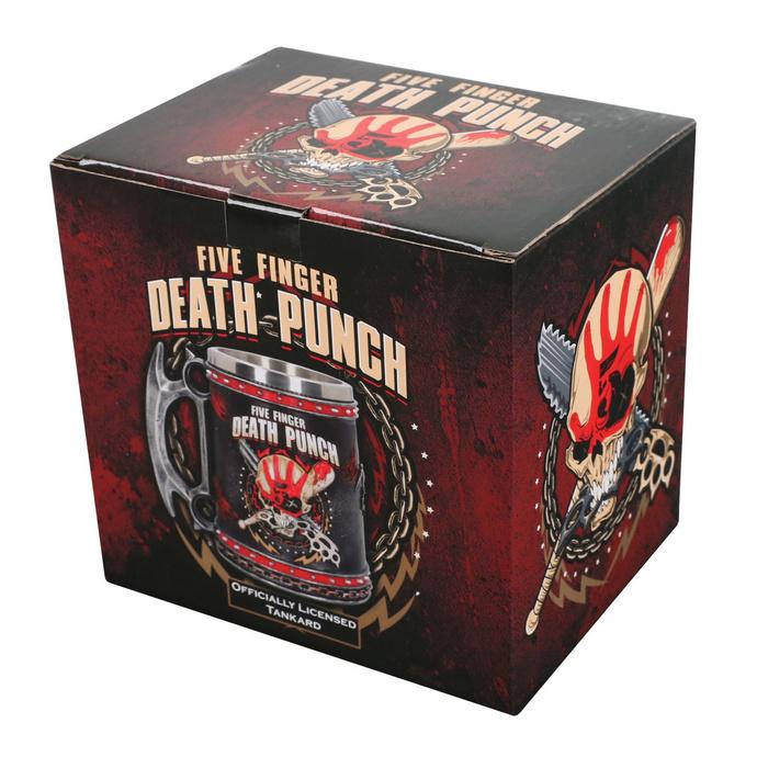 korbel Five Finger Death Punch