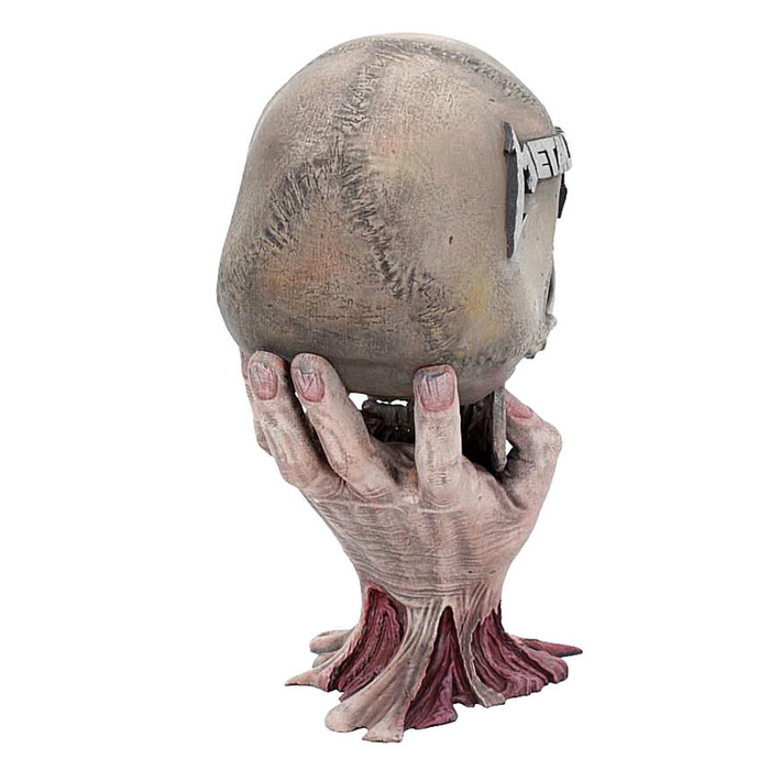 dekorace Metallica - Sad But True - Skull