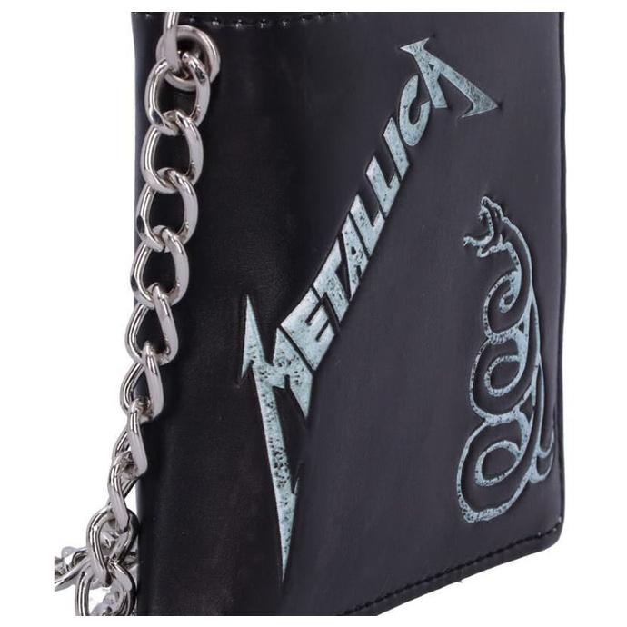 peněženka Metallica - Black Album