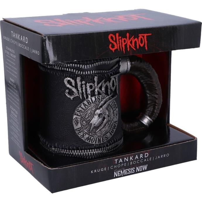 hrnek (korbel) Slipknot