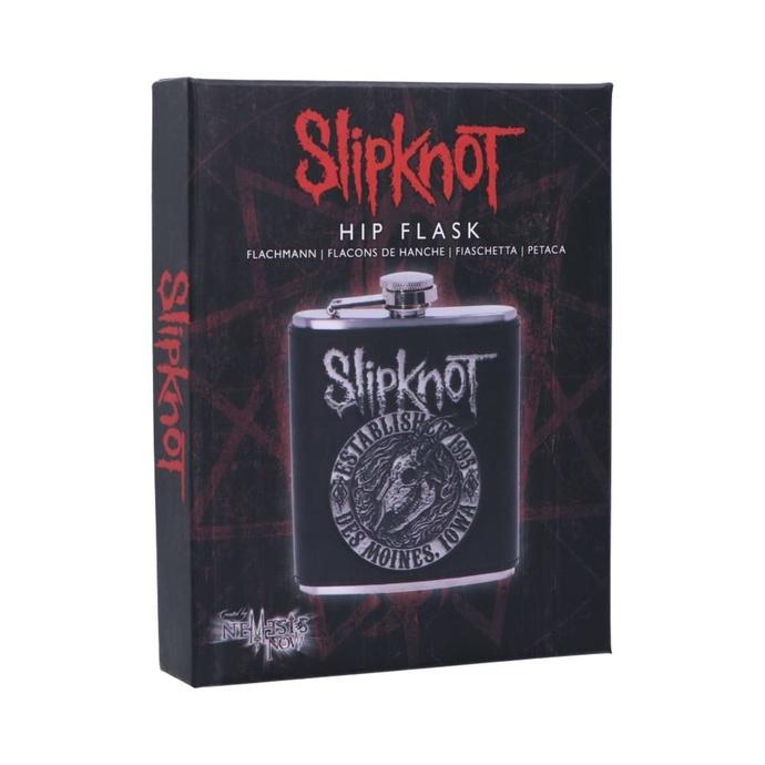 likérka Slipknot - Flaming Goat