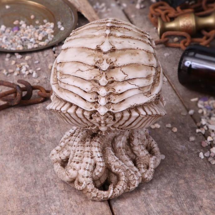 dekorace Cthulhu Skull