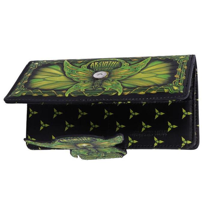 peněženka Absinthe - La Fee Verte
