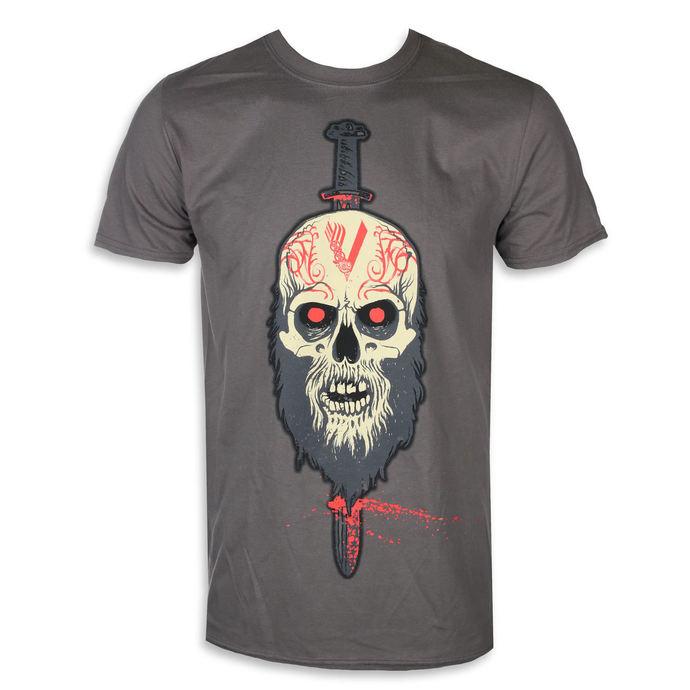 tričko pánské Vikingové - BERSERKER - PLASTIC HEAD