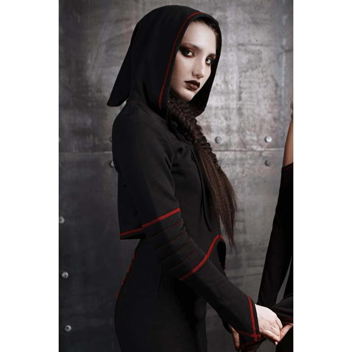 mikina dámská KILLSTAR - Behind The Matrix