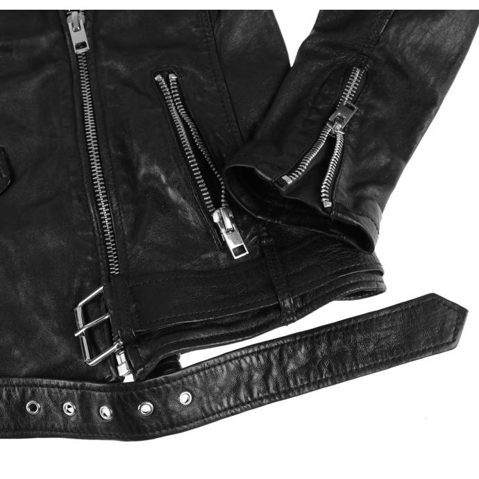 bunda dámská (křivák) G2GScarla S21 SF LDRV - Black