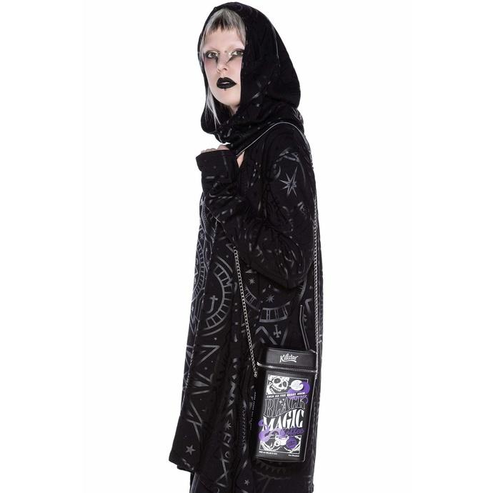 kabelka (taška) KILLSTAR - Black Magic