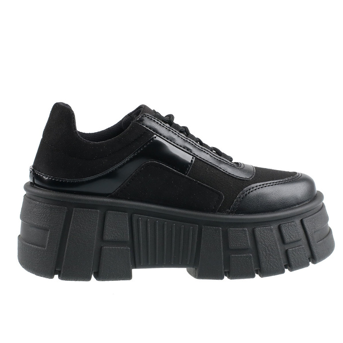 boty dámské ALTERCORE - Quinn - Black