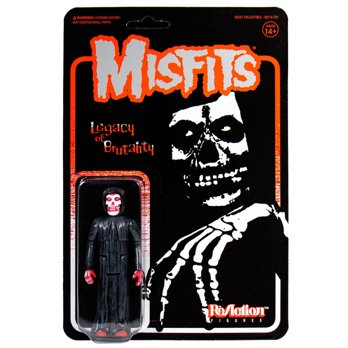 figurka Misfits - The Fiend Legacy of Brutality