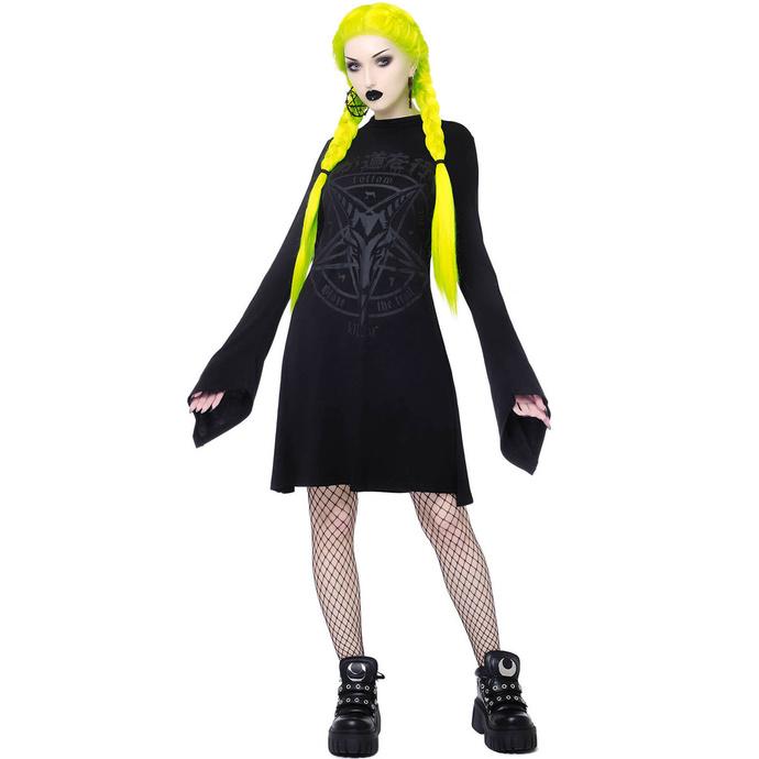 šaty dámské KILLSTAR - Charmstone