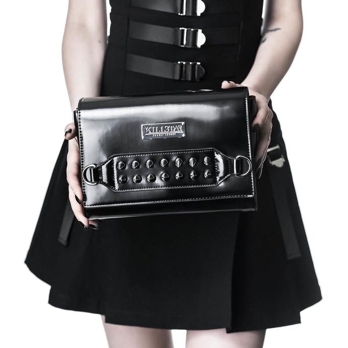 kabelka (taška) KILLSTAR - Circe Clutch - BLACK