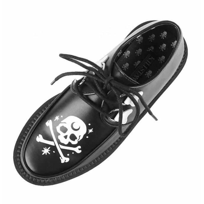 boty dámské KILLSTAR - Crossbones
