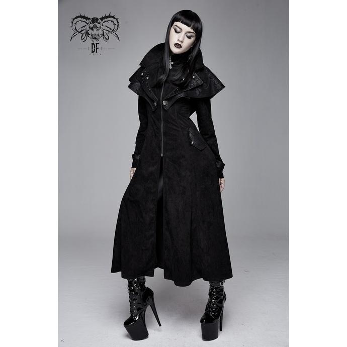 kabát dámský DEVIL FASHION