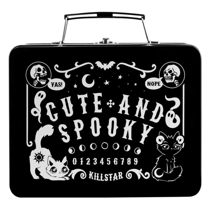 pouzdro na svačinu KILLSTAR - Cute & Spooky