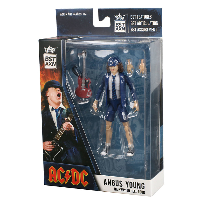 figurka AC/DC - Angus Young
