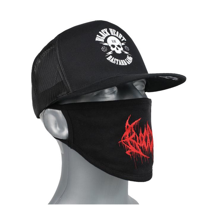 rouška (maska) BLOODBATH - LOGO - RAZAMATAZ